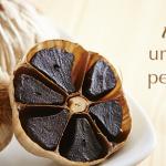 Aglio nero: un grande aiuto per la tua salute