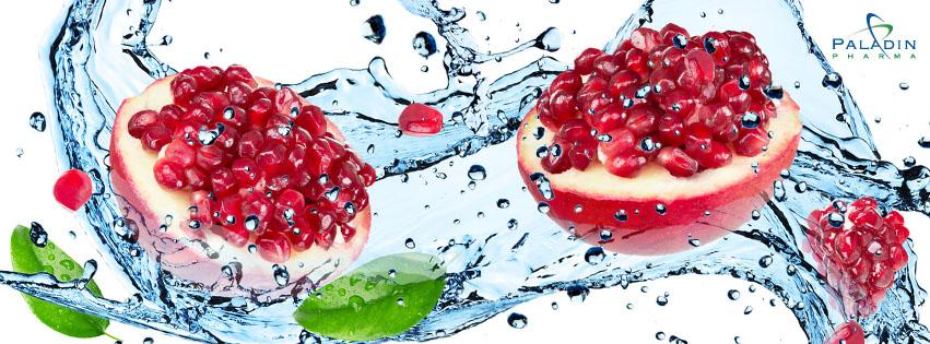 Melograno, i mille benefici di un frutto bello e buono