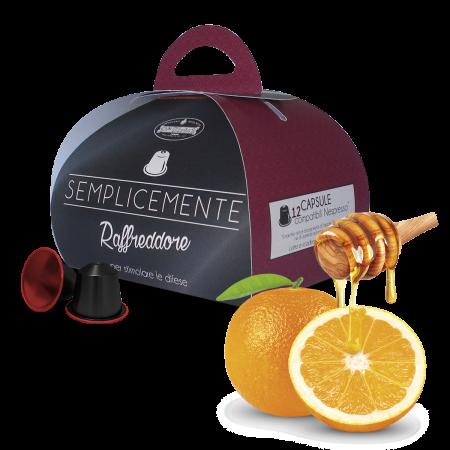 integratore in capsula compatibile nespresso
