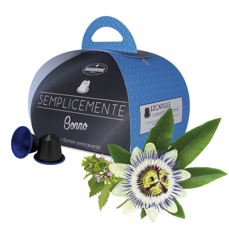 integratore in capsula compatibile nespresso