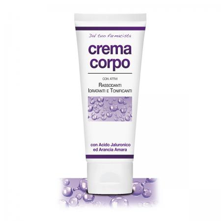 cosmesi crema corpo