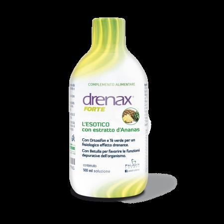 Drenax Forte Ananas