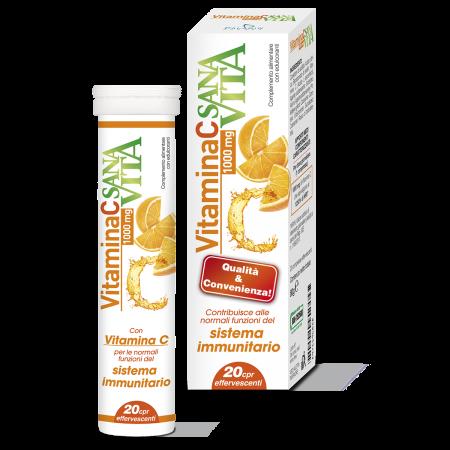 sanavita vitamina c