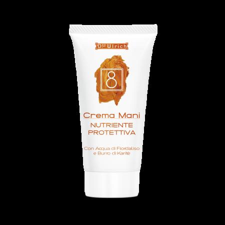Crema mani nutriente e protettiva