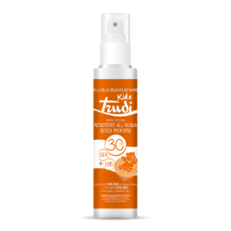 Trudi Solari Spray 30