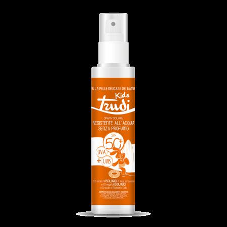 Trudi Solari Spray 50+
