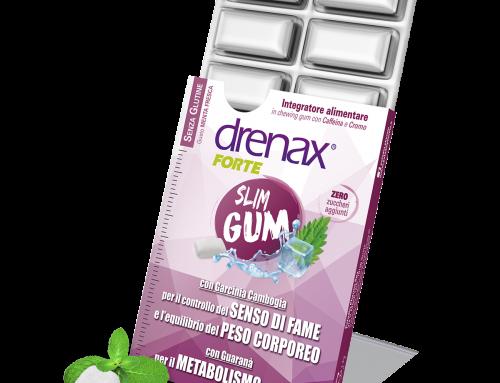 Drenax Forte Slim GUM