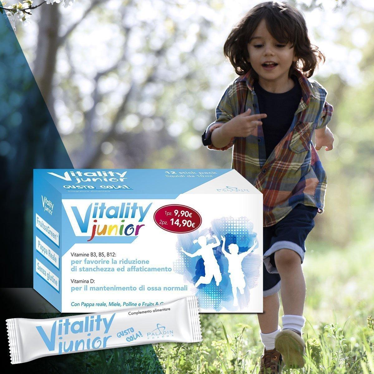 vitality junior