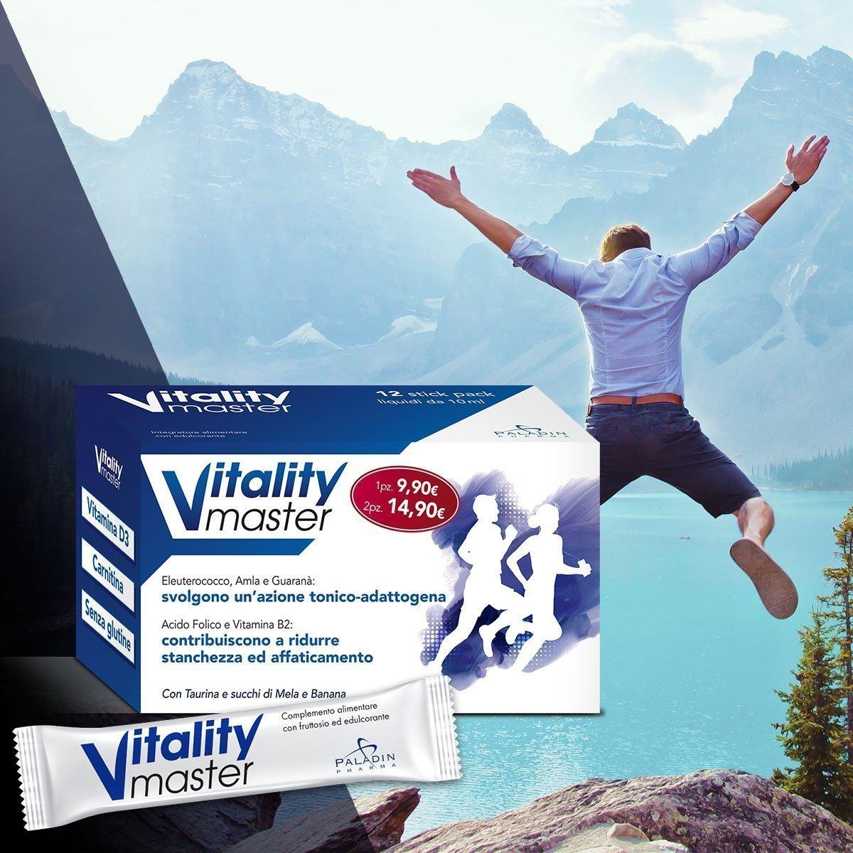vitality master