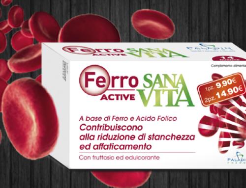 Ferro Active