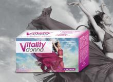 tonici vitality donna
