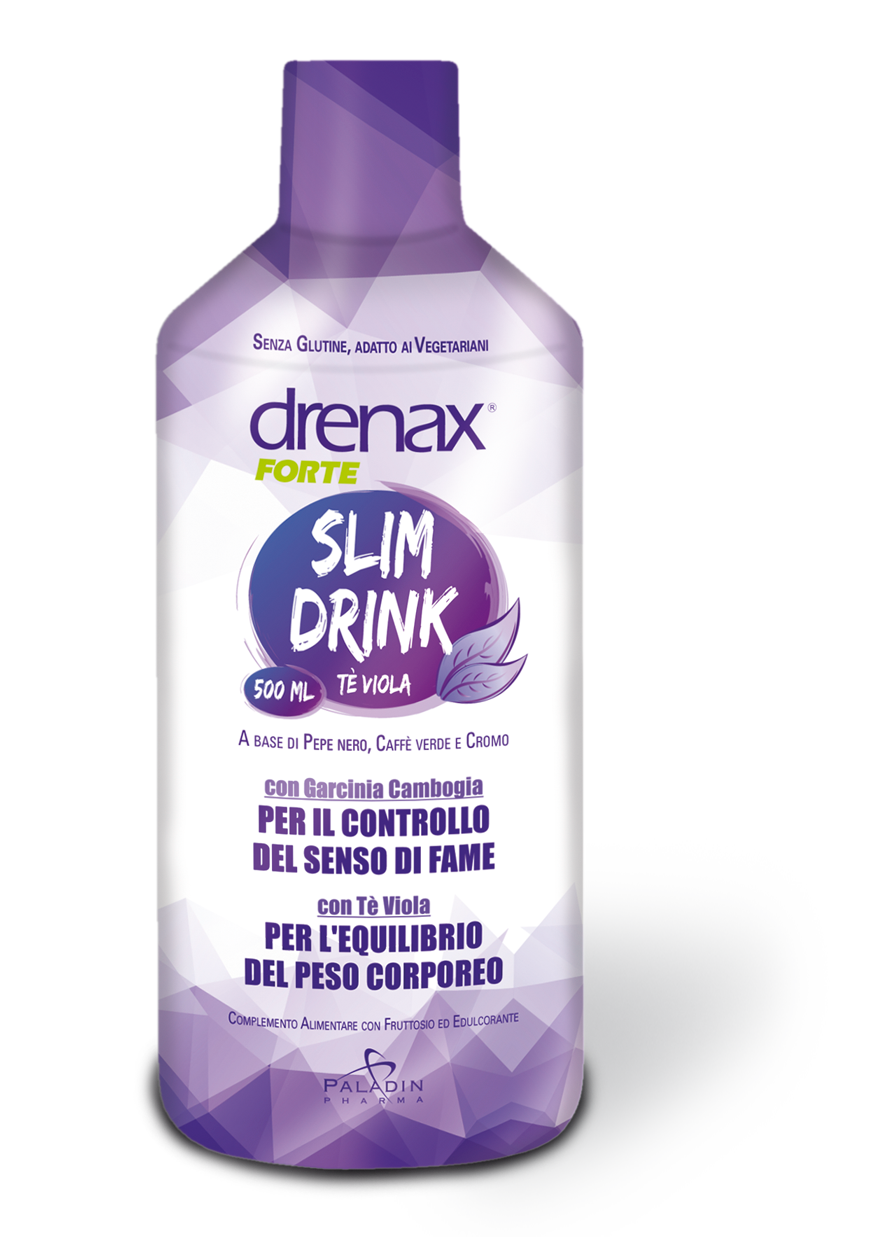 slim drink