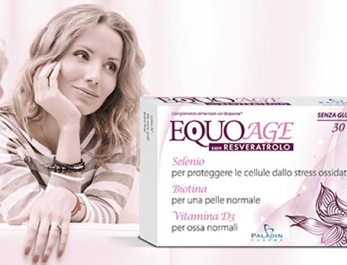 Equoage Compresse