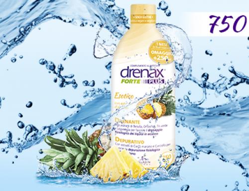 Drenax Ananas Plus