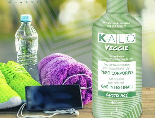 Kalo Veggie