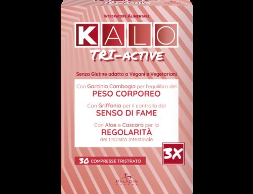 Kalo Tri-Active