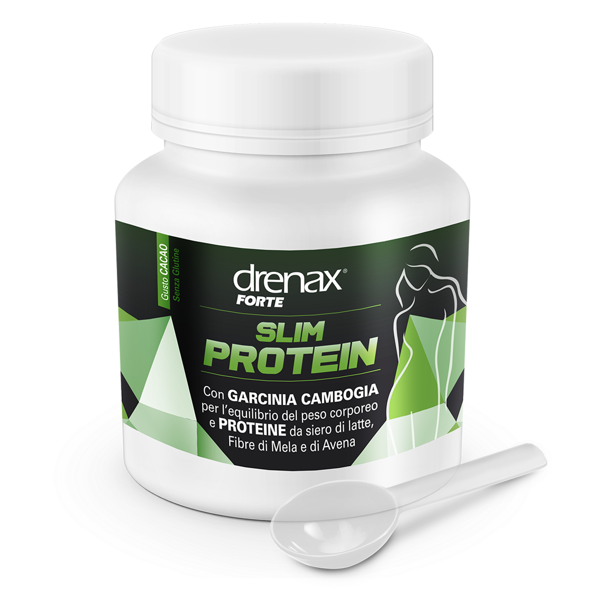 drenax slim protein
