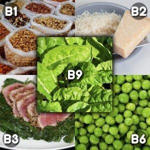 Vitamina B