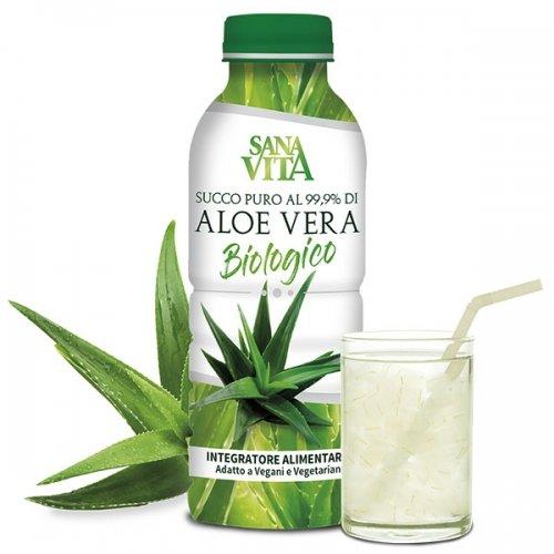 Sanavita Aloe Bio