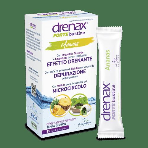 Drenax Ananas Bustine Stick Pack - 2021