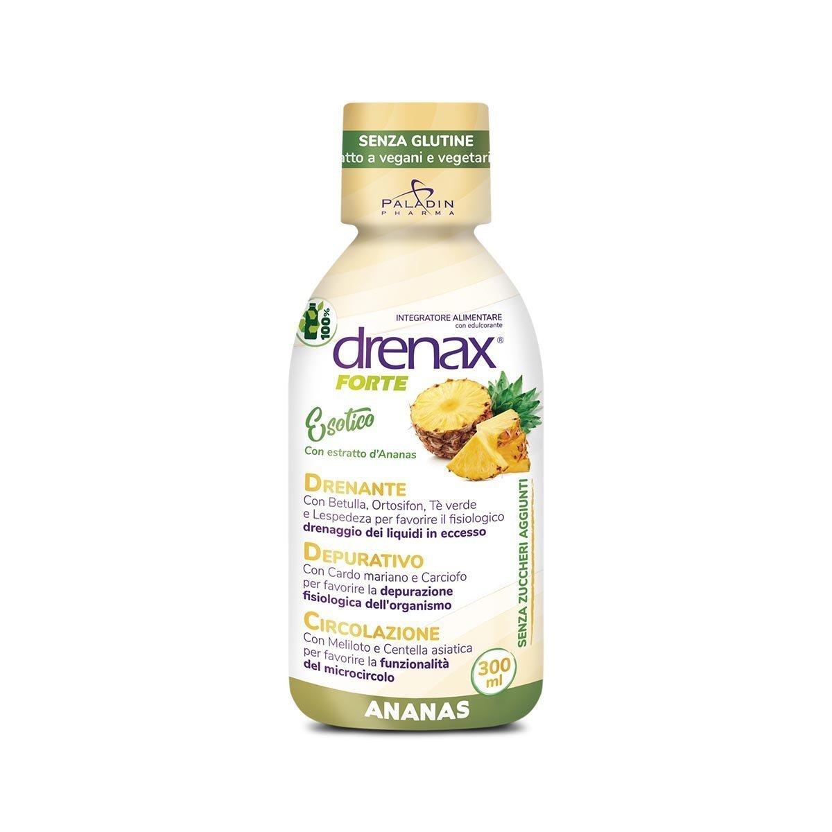 Drenax Forte Pocket Ananas