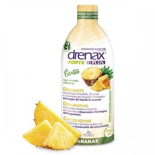 Drenax Forte Ananas Plus
