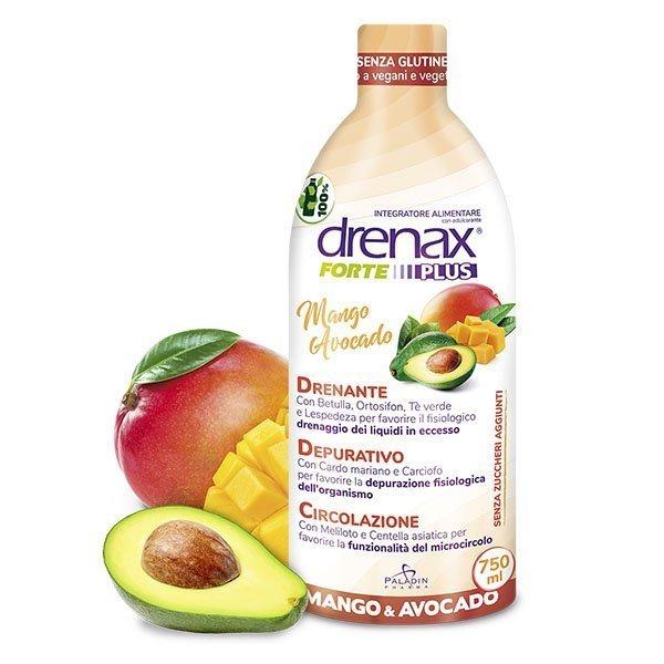 Drenax Forte Mango&Avocado Plus