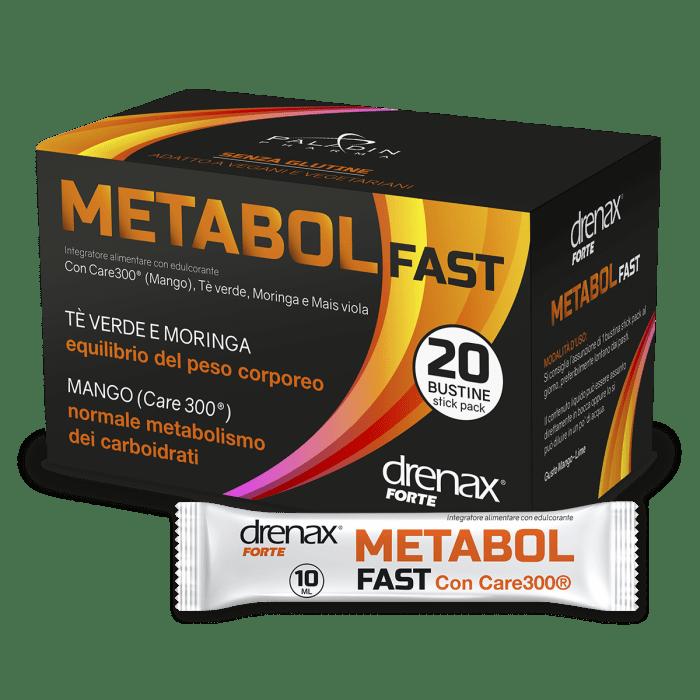 Drenax MetabolFast