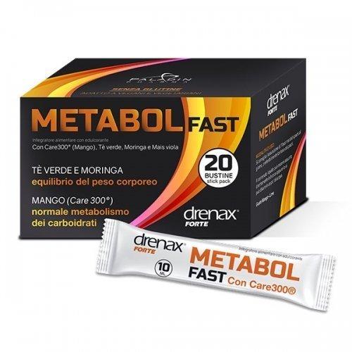 Drenax Forte Metabolfast