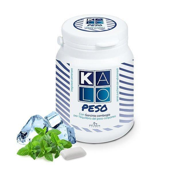 Kalo Peso Chewing Gum