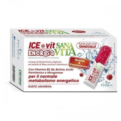 Sanavita IceVit Energia