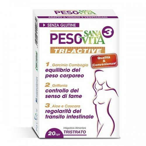 Sanavita Peso TriActive