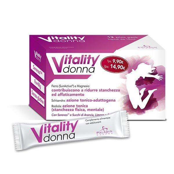 Vitality Donna Stick Pack