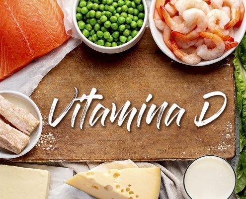 PALADINPHARMA - Vitamina D