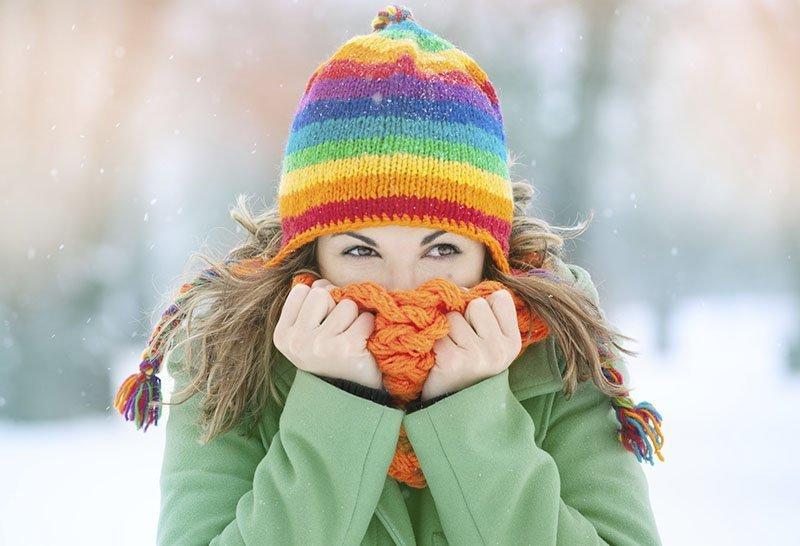 Freddo e difese immunitarie