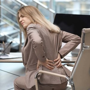 Postura corretta, dolori mnuscolari