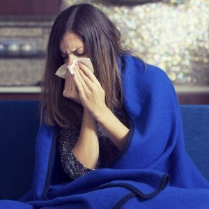 Raffreddore Difese Immunitarie