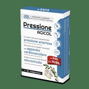Sanavita Pressione Agicol