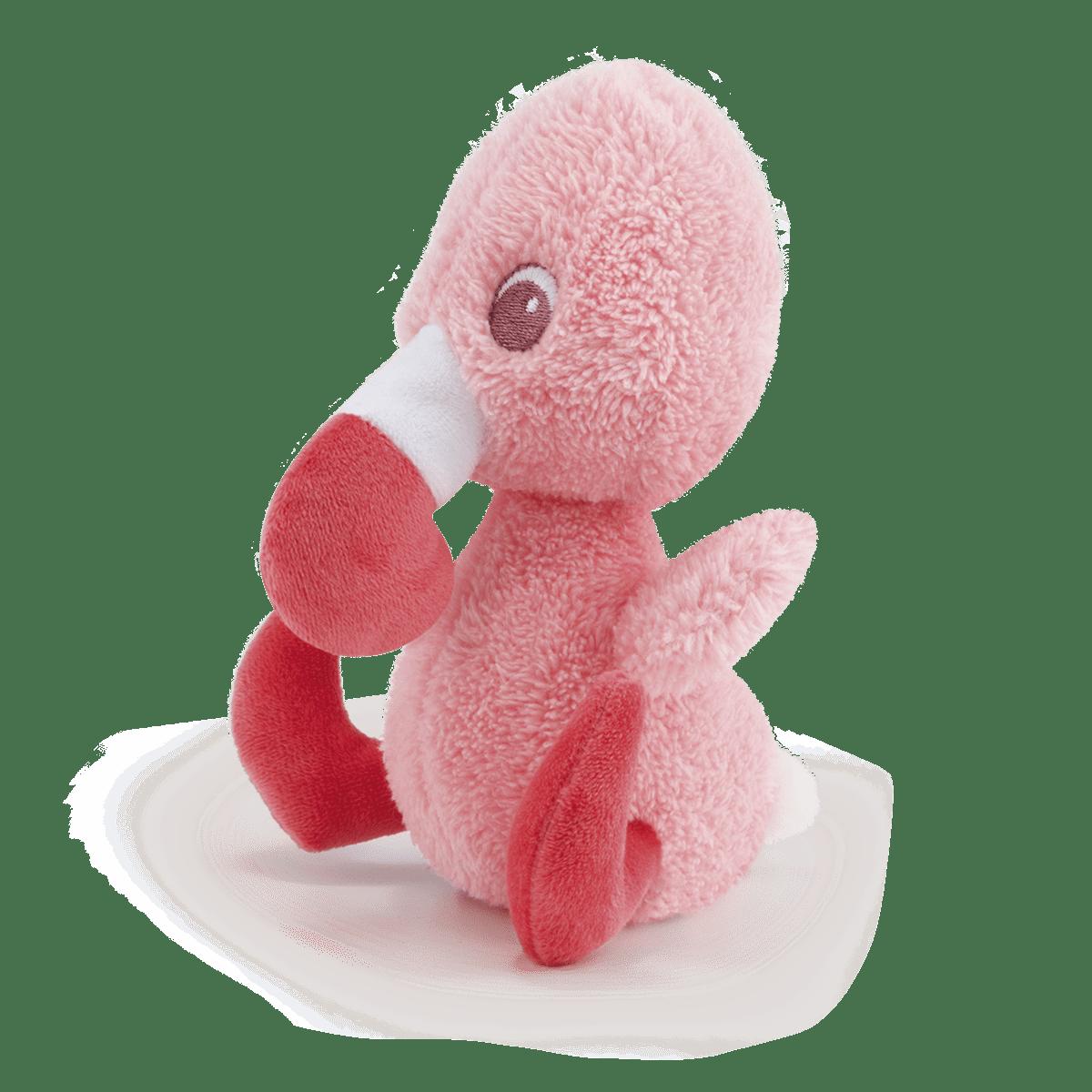Trudi Baby Pastel Fenicottero