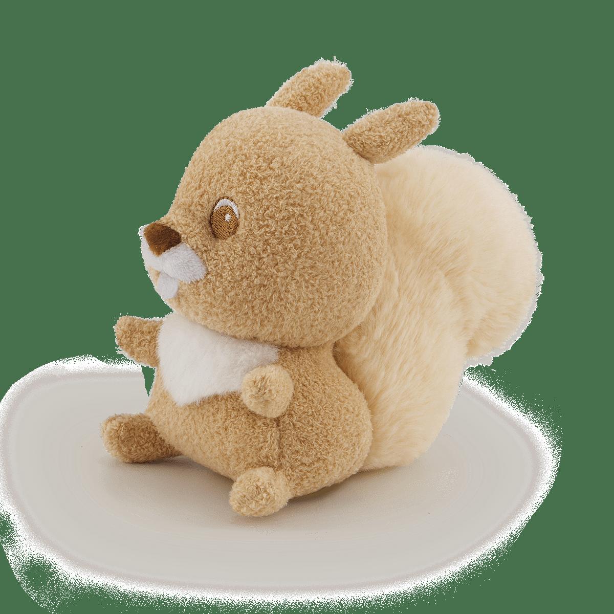 Trudi Baby Pastel Scoiattolo