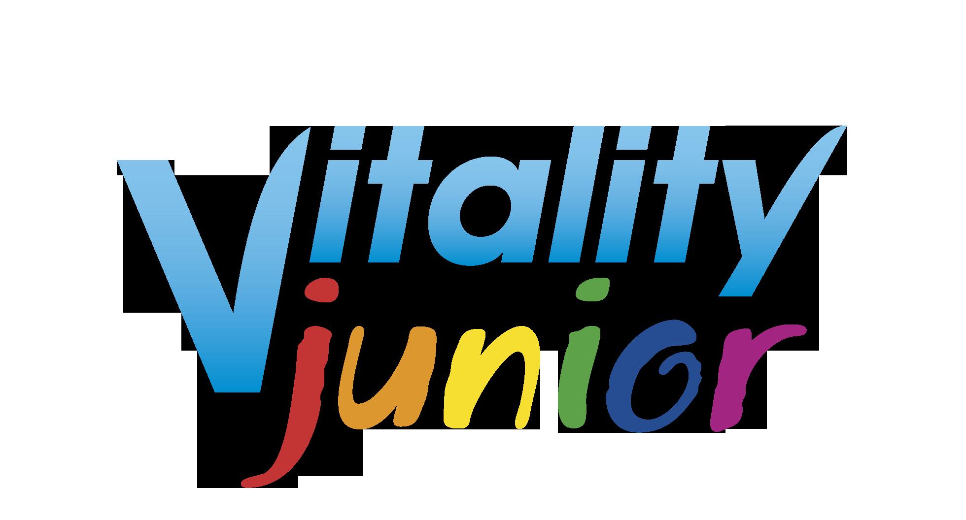 Vitality Junior Tonici energetici