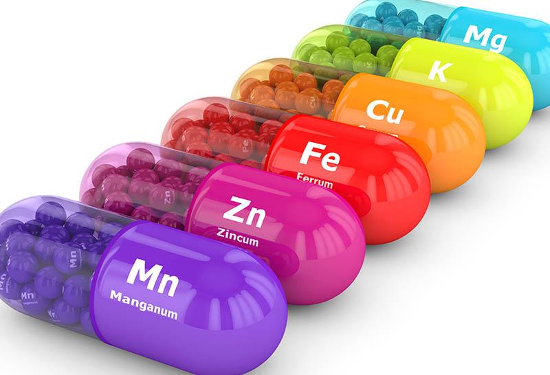 Sanavita Vitamine Minerali