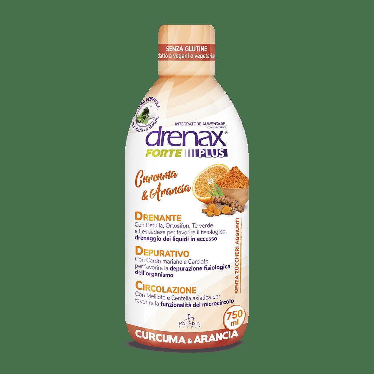 Drenax Forte Mango Avocado Plus 750ml - 2021