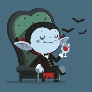 aglio proprieta e vampiro