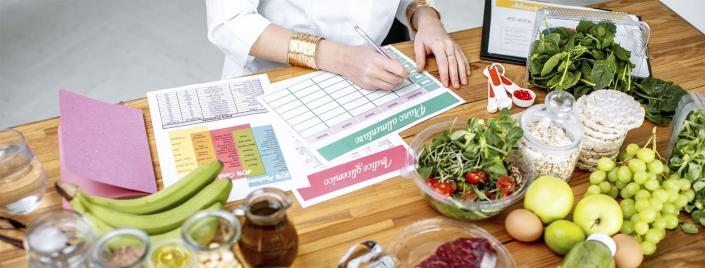Dieta personalizzata Drenax