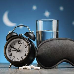 Melatonina per dormire Paladin Pharma