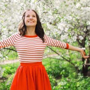 uscire primavera I prodotti della natura contro la ritenzione idrica