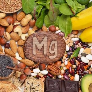 magnesio tutti i benefici