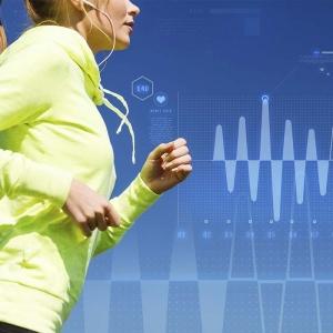 frequenza cardiaca e benefici della corsa