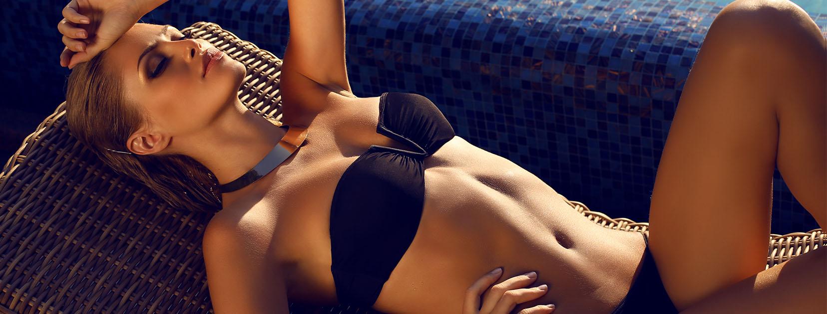 8 consigli per un'abbronzatura perfetta e duratura